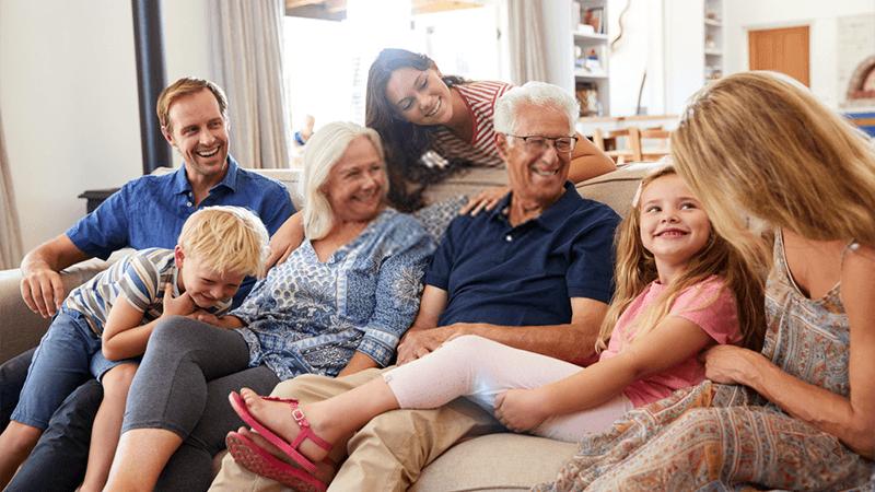 New Zealand Family Visas