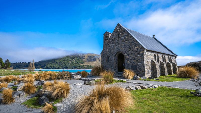 Permanent Resident Visa NZ